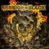 Mission in Black - Anthem of a Dying Breed